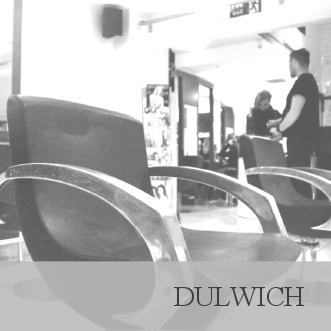 Fashion Hairdresser Dulwich